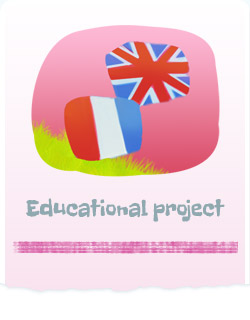 Educational project