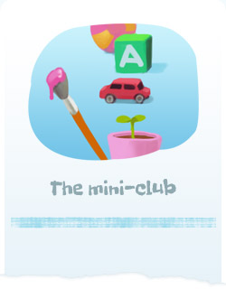 The mini-club